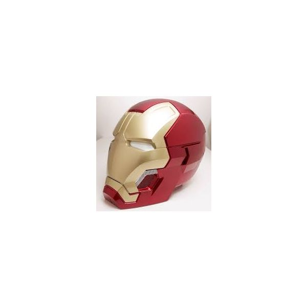 AVENGERS AGE OF UlTRON MARK XLIII 1/1th Scale Blutooth Wireless Speakers